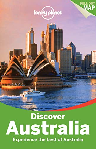 Lonely Planet Discover Australia (Travel Guide): Lonely Planet, Rawlings-Way,