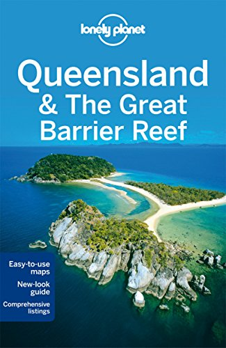 9781742205762: Lonely Planet Queensland & the Great Barrier Reef (Travel Guide)