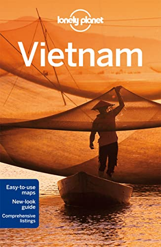 Lonely Planet Vietnam (Travel Guide): Brett Atkinson; Damian Harper; Iain Stewart; Lonely Planet; ...