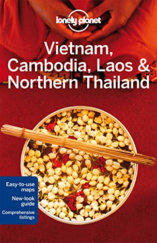 9781742205830: Lonely Planet Vietnam, Cambodia, Laos & Northern Thailand (Travel Guide)