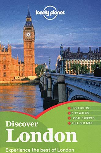 9781742205854: DISCOVER LONDON 2ED -ANGLAIS-