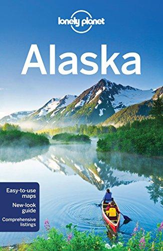 9781742206028: Alaska. Volume 11 [Lingua Inglese]