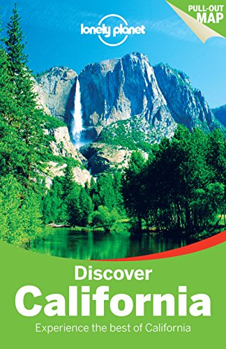 9781742206240: Lonely Planet Discover California (Travel Guide)