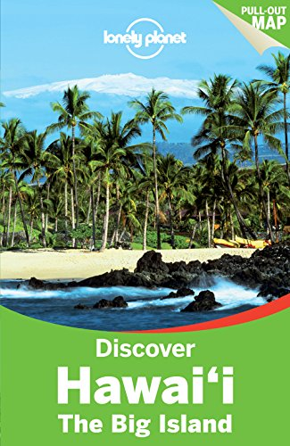 9781742206271: Lonely Planet Discover Hawaii the Big Island (Travel Guide)