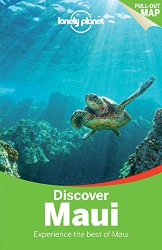 9781742206288: Discover Maui 2 (Discover Guides)