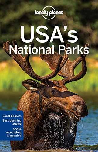 USA's National Parks: Christopher Pitts; Carolyn