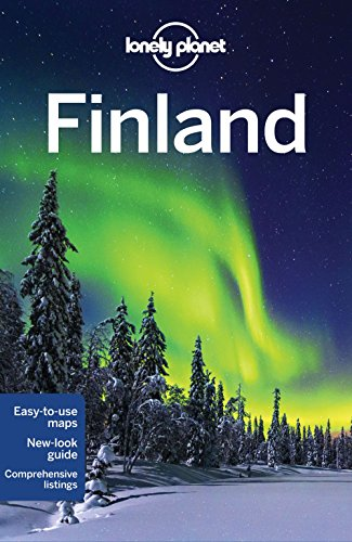 9781742207179: Lonely Planet Finland [Lingua Inglese]