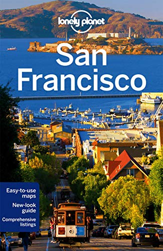 Lonely Planet San Francisco (Travel Guide): Lonely Planet, Bing,
