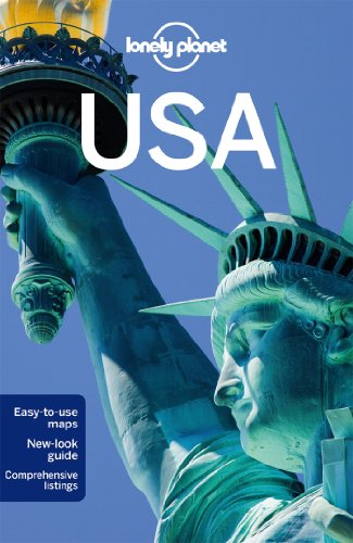 9781742207414: Lonely Planet USA (Travel Guide)