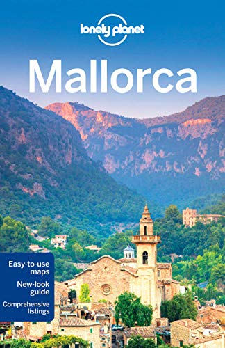 9781742207506: Lonely Planet Mallorca (Travel Guide)