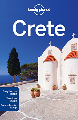 9781742207551: Lonely Planet Crete (Travel Guide)