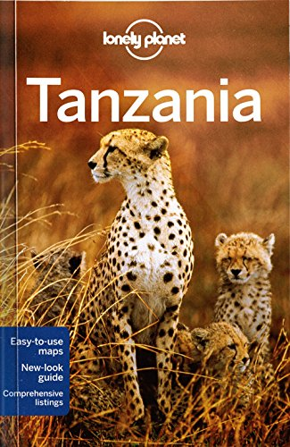 9781742207797: Lonely Planet Tanzania (Travel Guide)