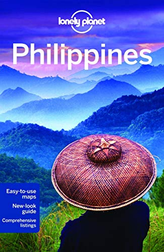 9781742207834: Lonely Planet Philippines (Travel Guide)