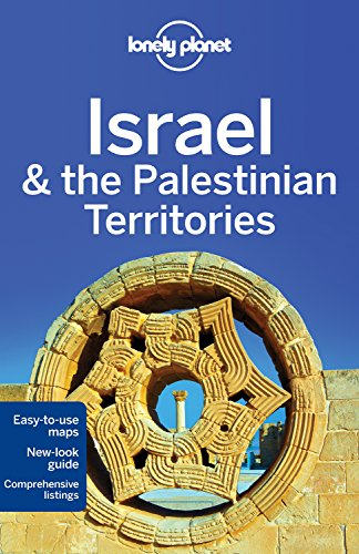 9781742208046: Lonely Planet Israel & the Palestinian Territories (Travel Guide)