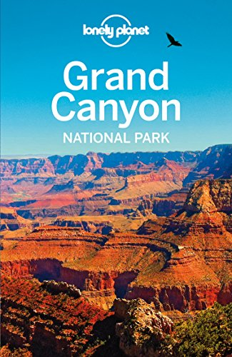 9781742208688: Lonely Planet Grand Canyon National Park
