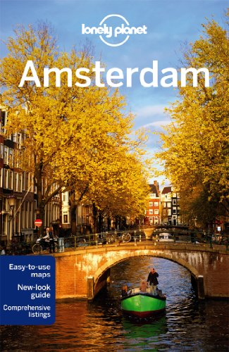9781742208749: Lonely Planet Amsterdam (Travel Guide)