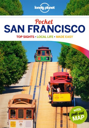 Lonely Planet Pocket San Francisco (Travel Guide): Bing, Alison, Lonely