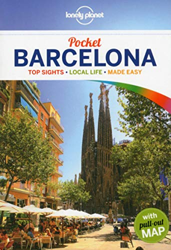 9781742208916: Pocket Barcelona - 4ed - Anglais