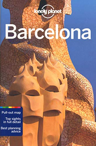 Lonely Planet Barcelona (Travel Guide): Lonely Planet; St Louis, Regis; Davies, Sally; Symington, ...