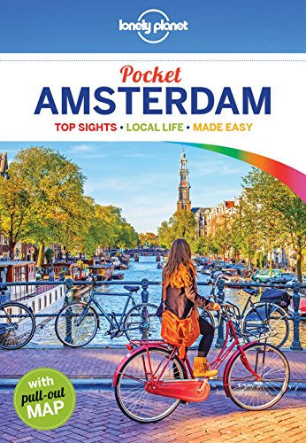 9781742208930: Lonely Planet Pocket Amsterdam (Travel Guide)