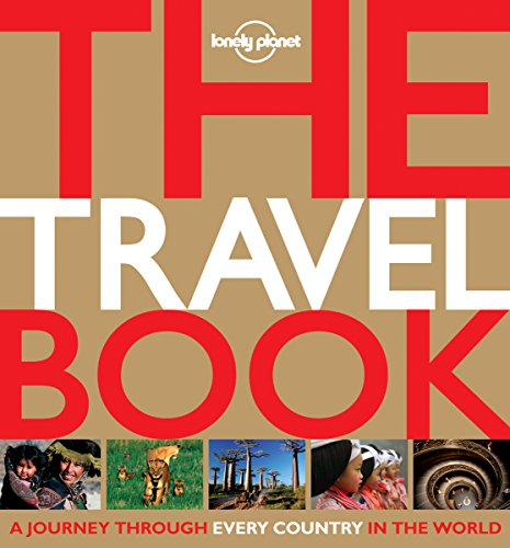 The Travel Book Mini: A Journey Through Every Country in the World (Lonely Planet) (9781742209050) by Lonely Planet