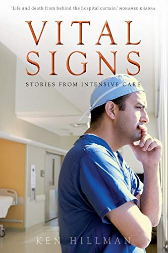 9781742230955: Vital Signs: Stories from Intensive Care