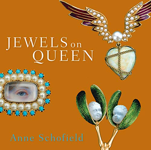 Jewels on Queen: Anne Schofield