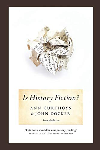 9781742231716: Is History Fiction?