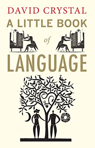 9781742231976: A Little Book of Language