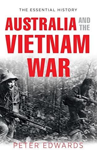 9781742232744: Australia and the Vietnam War