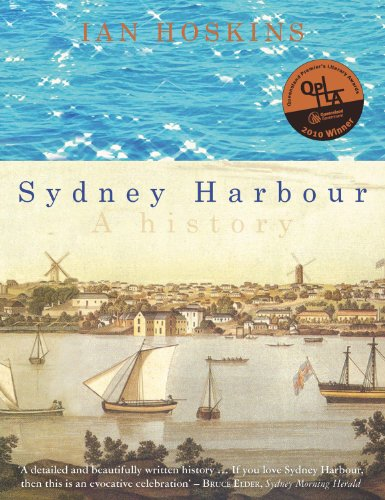 9781742232829: Sydney Harbour: A History