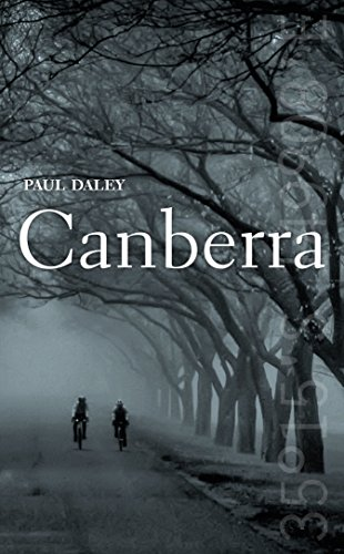 9781742233185: Canberra (The City Series)