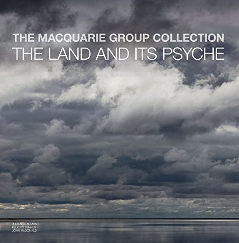 9781742233192: The Macquarie Group Collection: The Land and Its Psyche