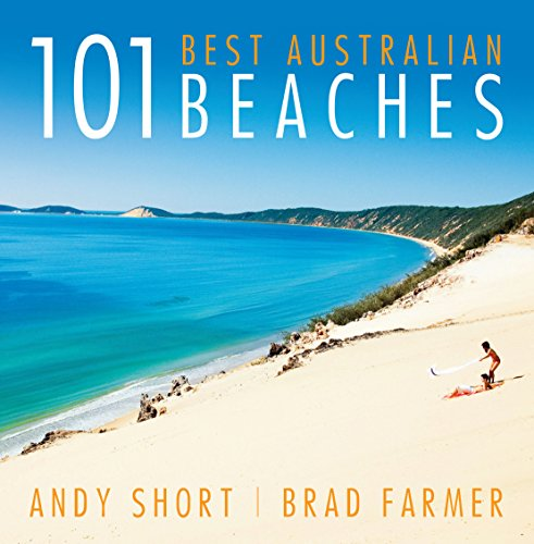 9781742233222: 101 Best Australian Beaches