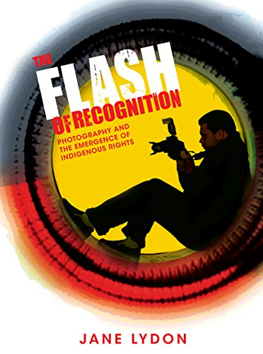 The Flash of Recognition (Paperback): Jane Lydon