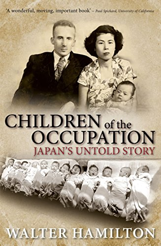 9781742233314: Children of the Occupation: Japan's Untold Story