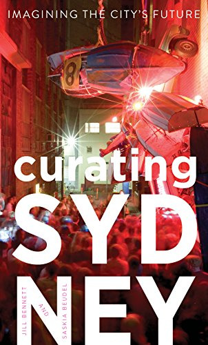 9781742233352: Curating Sydney: Imagining the City's Future