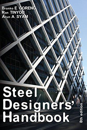 9781742233413: Steel Designers' Handbook