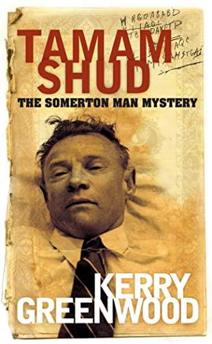 9781742233505: Tamam Shud: The Somerton Man Mystery