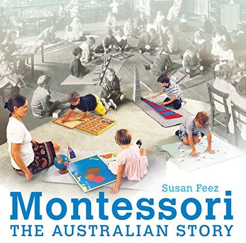 9781742233635: Montessori in Australia