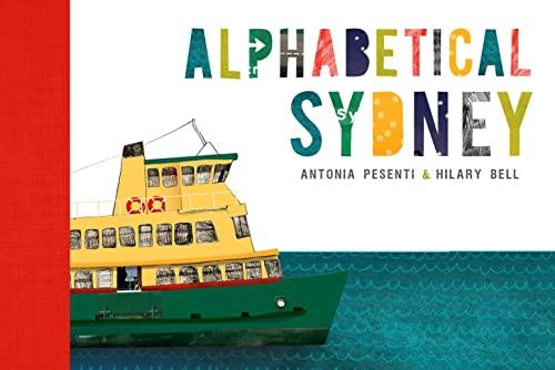 9781742233703: Alphabetical Sydney