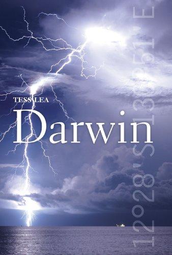 Darwin (The City Series): Tess Lea