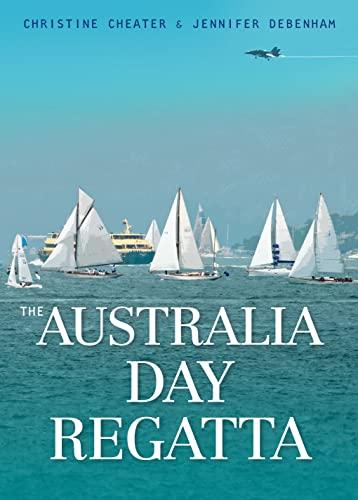 9781742234021: The Australia Day Regatta