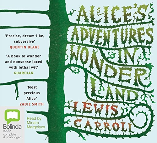 Alice's Adventures in Wonderland (9781742338453) by Lewis Carroll