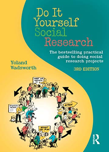 9781742370637: Do it Yourself Social Research: The Bestselling Practical Guide to Doing Social Research Projects