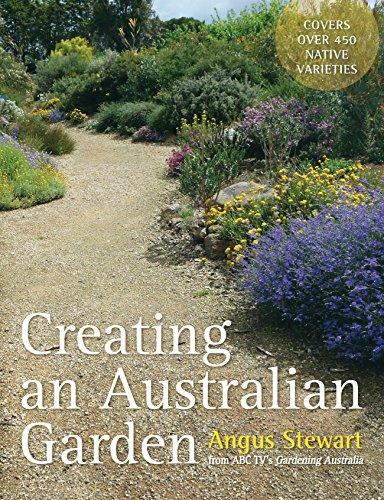 9781742370835: Creating an Australian Garden