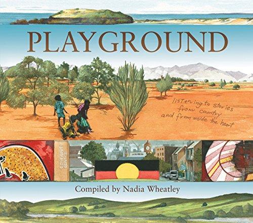 Playground: Wheatley, Nadia