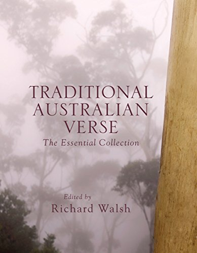 9781742371382: Traditional Australian Verse: The Essential Collection