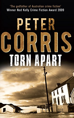 9781742371399: Torn Apart (Cliff Hardy series)