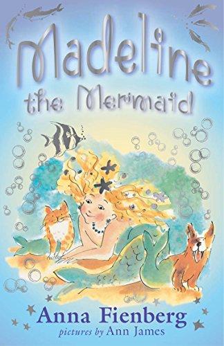 9781742372280: Madeline the Mermaid